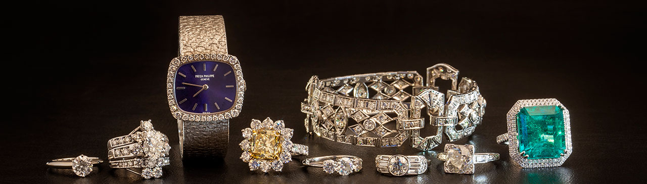 Pre-owned Designer Jewelry