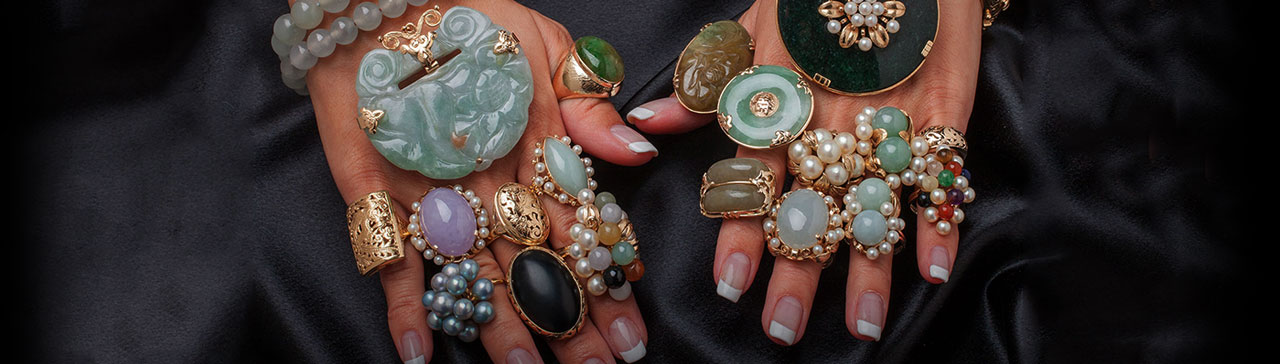 Pre-owned Ming's Jewelry