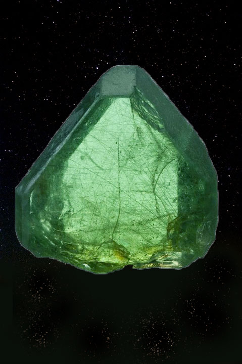 what does your birth stone say about you